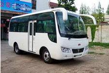 6.6米|10-27座楚风城市客车(HQG6660EA3)