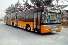 18米|10-50座宇通铰接城市客车(ZK6180HGC)