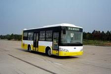 8.1米|15-31座合客城市客车(HK6813G)