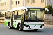 7.5米|10-28座申龙城市客车(SLK6753UF23)