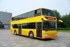 10.9米|10-73座金龙双层城市客车(XMQ6110GS1)