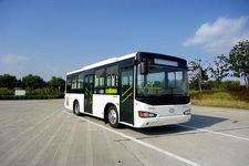 7.7米|10-28座金龙城市客车(KLQ6770G)