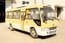 7米|24-29座安通客车(CHG6700CKB)