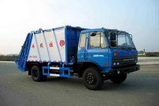 楚胜牌CSC5120ZYS3型压缩式垃圾车