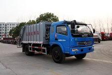 楚胜牌CSC5103ZYS3型压缩式垃圾车
