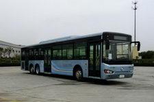 13.7米|24-49座金龙城市客车(KLQ6140GQ)