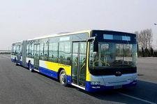 18米|24-52座黄海城市客车(DD6183S01)