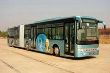 18米|24-48座安凯铰接城市客车(HFF6181G02D)