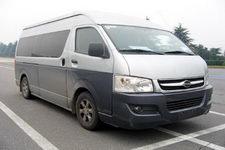 5.4米|10-15座金龙轻型客车(KLQ6540Q)