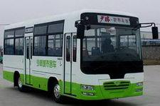 7.3米|10-27座少林城市客车(SLG6730C3GN)