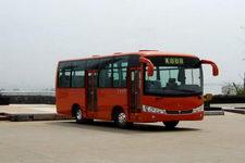 7.7米|10-26座晶马城市客车(JMV6760AHFC1)