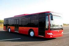 12米|10-40座金华奥城市客车(CCA6120G)