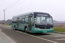 黄海牌DD6121G21型城市客车