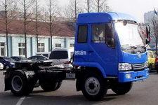 解放单桥平头柴油牵引车126马力(CA4083PK2EA80)