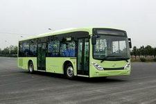 黄海牌DD6100G01型城市客车