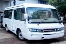 5.7米|11-16座衡山客车(HSZ6570)
