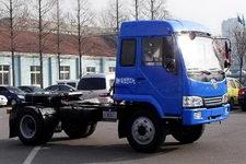 解放单桥平头柴油牵引车143马力(CA4085PK2EA80)