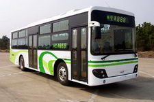 9.5米|24-42座象城市客车(SXC6950G3)