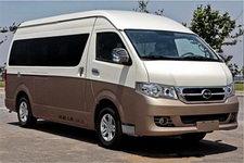 5.4米|10-15座海格轻型客车(KLQ6540C)