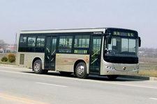 黄海牌DD6850G02型城市客车
