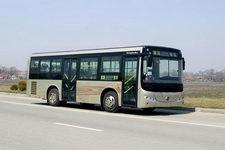黄海牌DD6850G01型城市客车