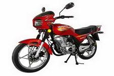 灵智牌LZ125-2型两轮摩托车图片