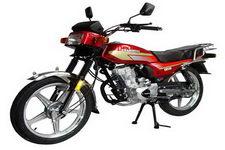 灵智牌LZ125型两轮摩托车图片