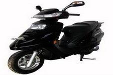 灵智牌LZ125T-2型两轮摩托车图片