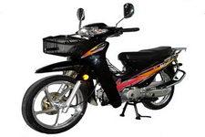 灵智牌LZ110型两轮摩托车图片
