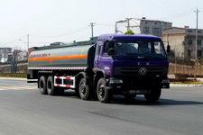 特运牌DTA5313GHYE型化工液体运输车图片