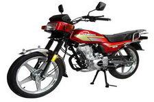 灵智牌LZ150型两轮摩托车图片