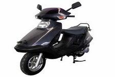 灵智牌LZ125T型两轮摩托车图片