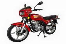 灵智牌LZ150-2型两轮摩托车图片