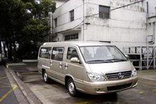 5.4米|10-15座汇众轻型客车(SH6534GD)