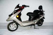 国本牌GB125T-8C型两轮摩托车图片