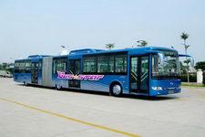 18米|10-48座金龙铰接城市客车(XMQ6180G2)