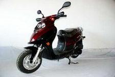 国本牌GB125T-2C型两轮摩托车图片