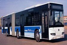 18米|10-61座宇通铰接城市客车(ZK6180HLGAA)