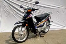 佛斯弟牌FT110-C型两轮摩托车图片