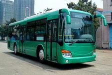 10.5米|24-40座华中城市客车(WH6100G)