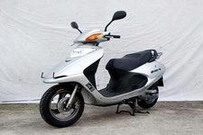国本牌GB100T-C型两轮摩托车图片