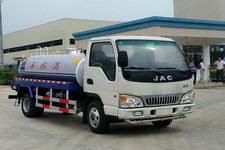 特运牌DTA5070GSS型洒水车