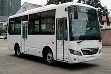7.6米|16-30座华中城市客车(WH6760GF)