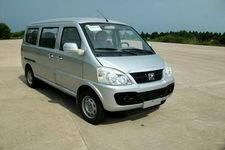 4米|7-8座众泰轻型客车(JNJ6408Q)