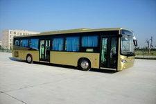 黄海牌DD6120G12型城市客车