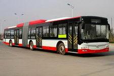 18米|17-55座蜀都铰接城市客车(CDK6182CAR)