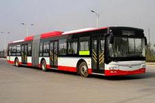 18米|17-55座蜀都铰接城市客车(CDK6182CHR)