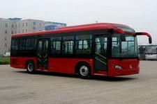 9.9米|24-39座常隆城市客车(YS6991NG)