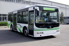 8.5米申龙SLK6855USBEV纯电动城市客车