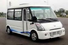 4.8米|7-11座五菱城市客车(GL6481NGQ)